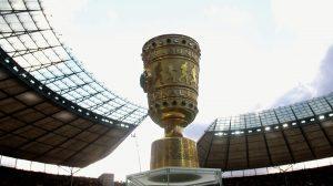 DFB Pokal - Cupa Germaniei
