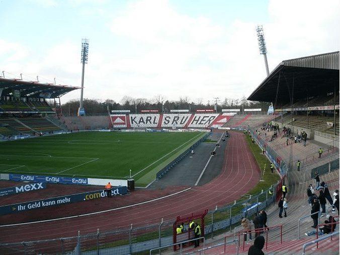 SC Karlsruher – Hamburger SV : Analizam returul play-off -ului promov./retro. !!