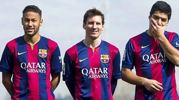 """Valencia-Barcelona: Gary Neville, speranta """"liliecilor""""!"""