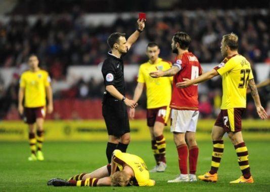 Burnley vs Nottingham