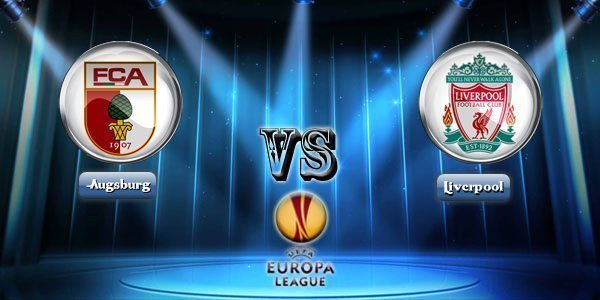 europa league augsburg
