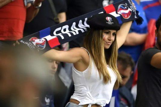 suportere de la euro 2016