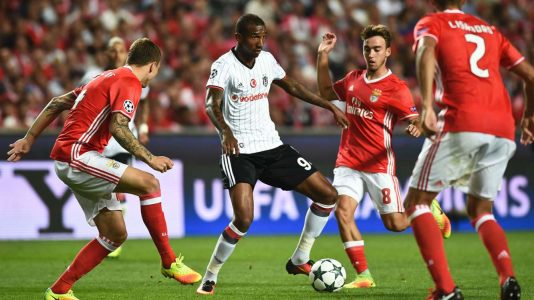 talisca-benfica