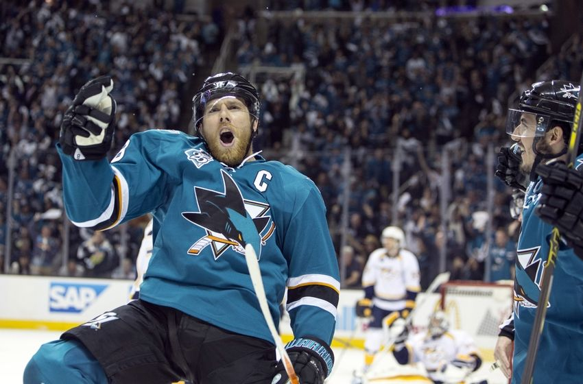 San Jose Sharks - NHL - hochei