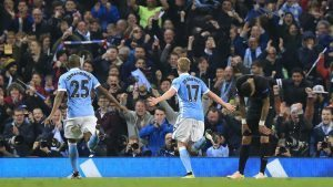 Doua echipe ofensive lupta in Anglia: Leicester – Manchester City se joaca marti in Cupa Ligii