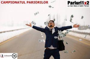 Campionatul Pariorilor: Cel mai tare concurs din Romania! 50 RON cadou zilnic si premii de 6.000 RON lunar!