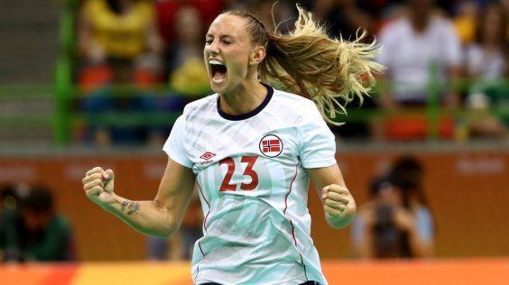 Norvegia – Franta: Lupta pentru aur in Barclaycard Arena din Hamburg | Mizam pe goluri!