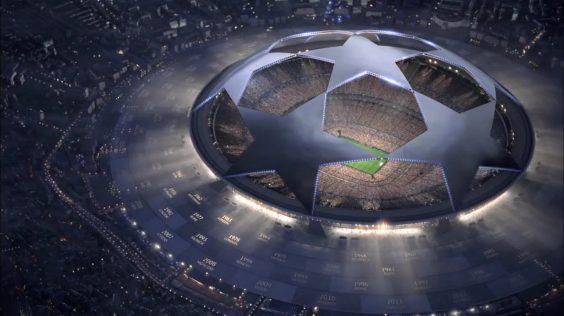 TOATE avancronicile si PONTURILE mansei retur a play-off-ului UEFA Champions League!  Miercuri se joaca FCSB – Sporting!