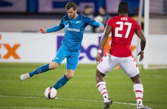 Alkmaar Europa League