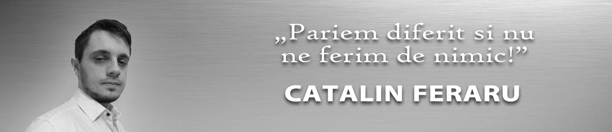 Catalin Feraru