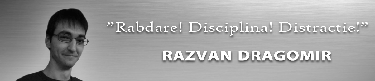 Razvan Dragomir