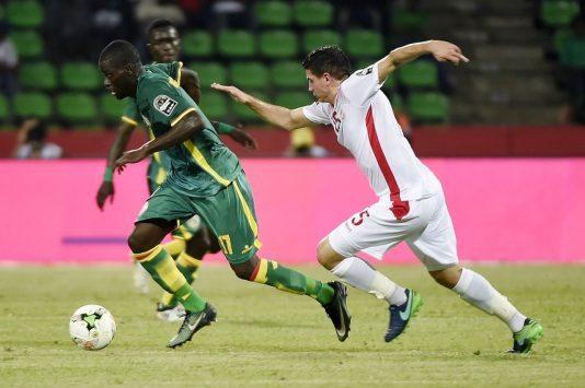 Cupa Africii Senegal