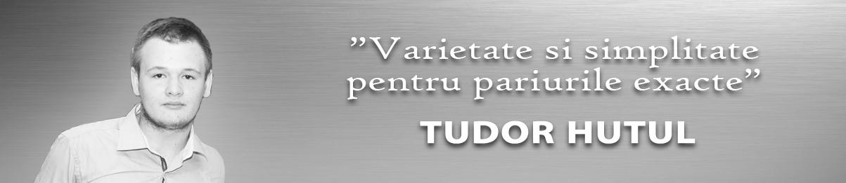 Tudor Hutul