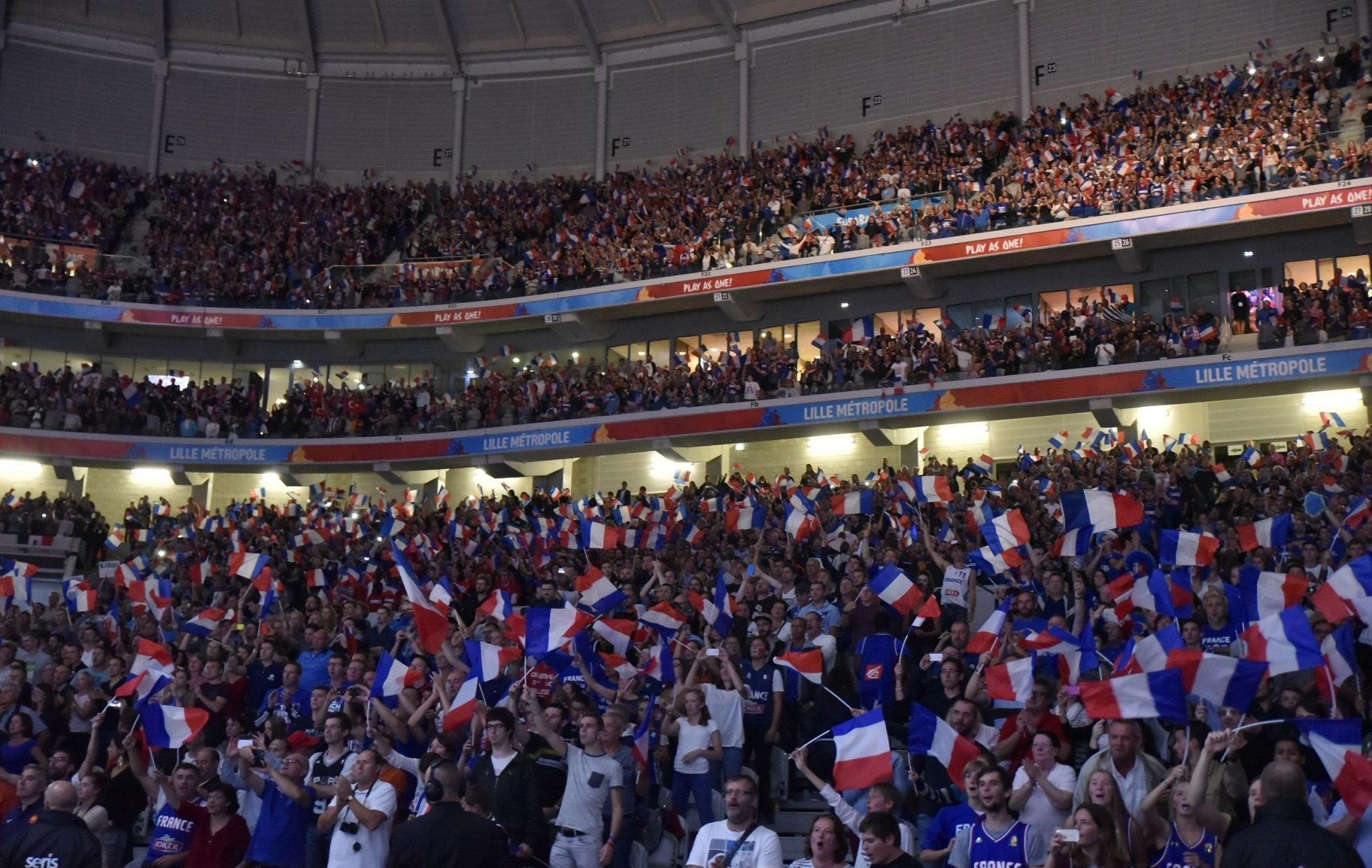 Supporters ( France)