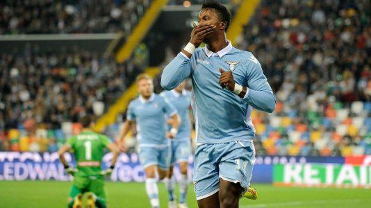 Balde Diao Keita - Lazio - Udinese
