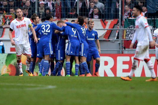 Koln - Schalke