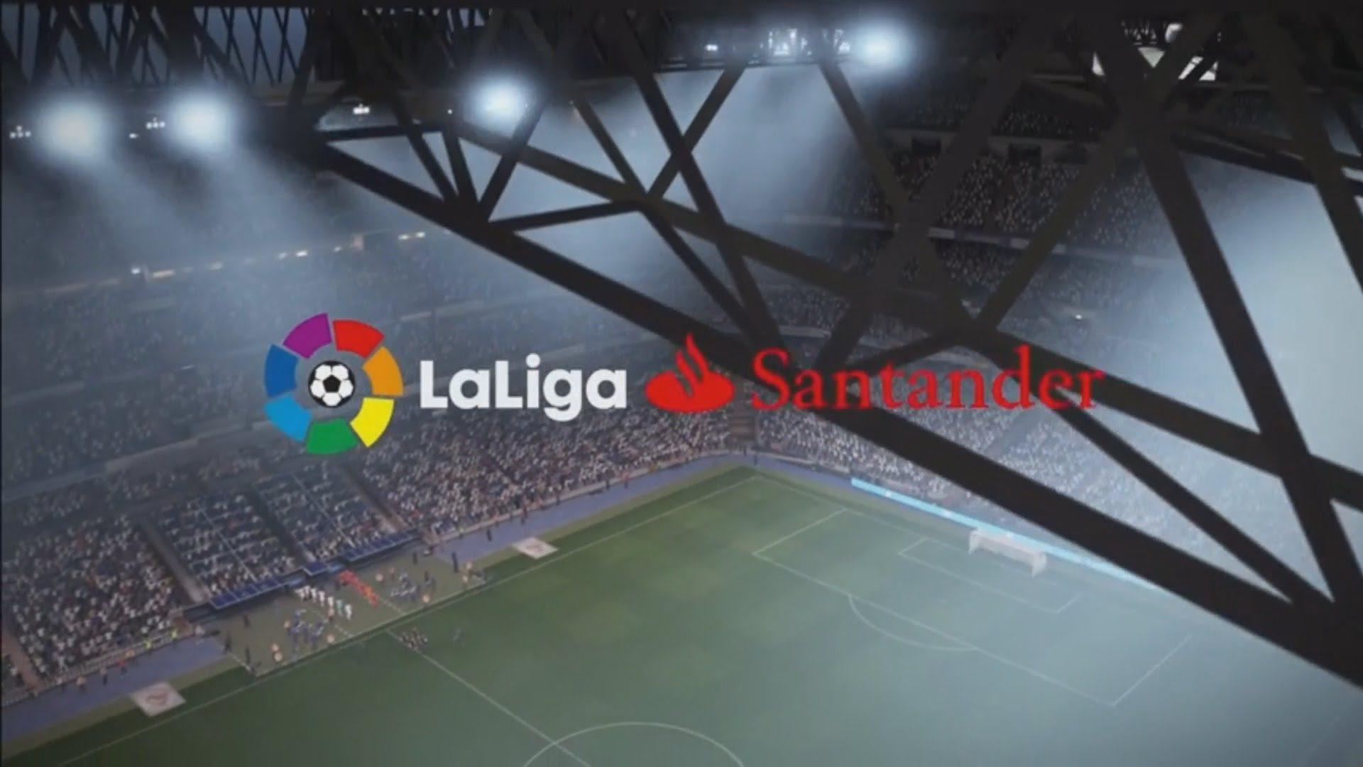 bilet La Liga Santander