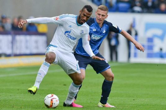 Schalke - Hoffenheim