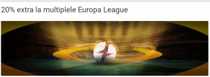 europa league unibet