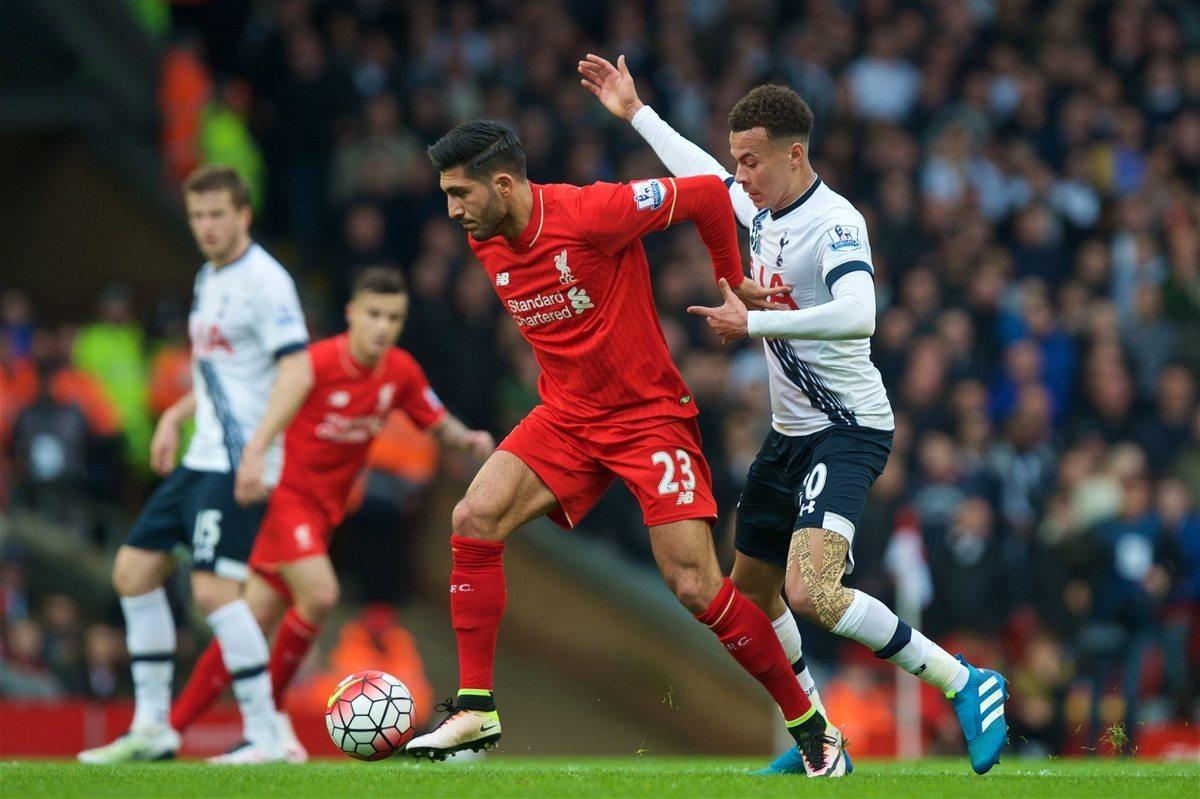 Tottenham – Liverpool | Remiza e un rezultat obisnuit intre cele doua! Ce probleme de lot exista
