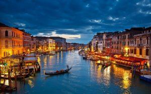 venezia seara