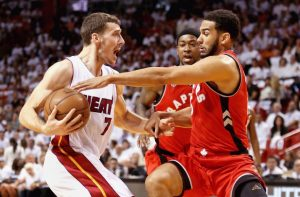 Miami Heat - Toronto Raptors