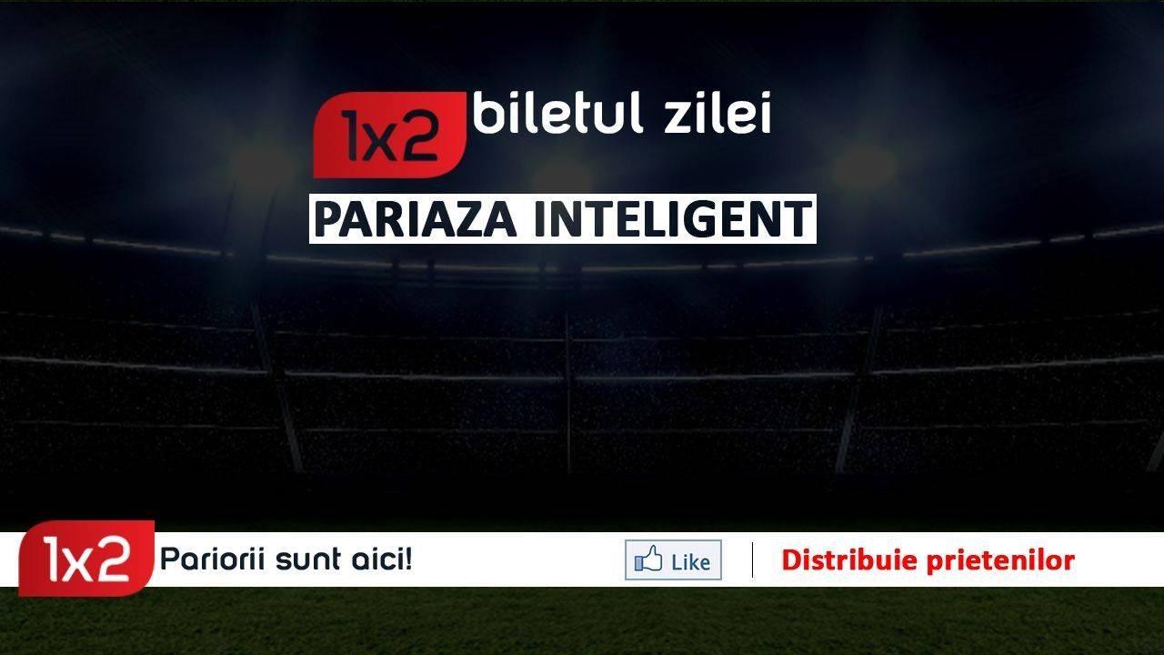 """(Video UPZ) Biletul zilei: 20 ianuarie »» Give me five! Pariem pe goluri pentru al 5-lea """"verde"""" consecutiv"""