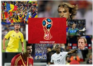 calificari campionatul mondial preliminarii