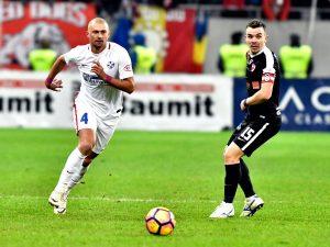 FCSB Dinamo