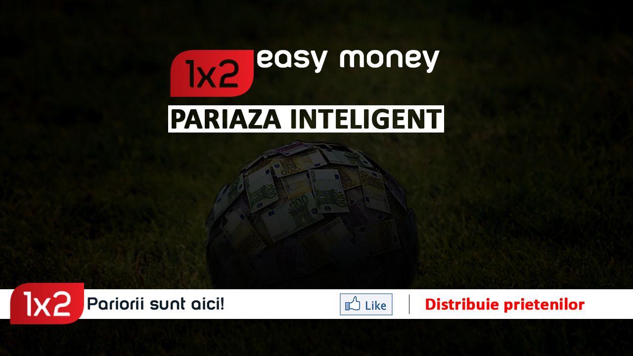 Easy-Money: In weekend e pasul 10, ultimul!