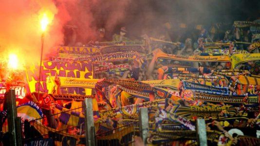 Eintracht-Braunschweig-Fans