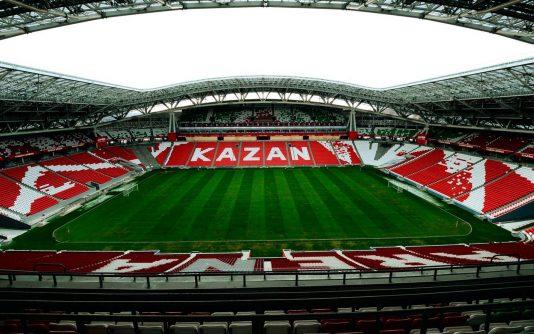 RUSIA CONFED FIFA Cupa Confederatiilor