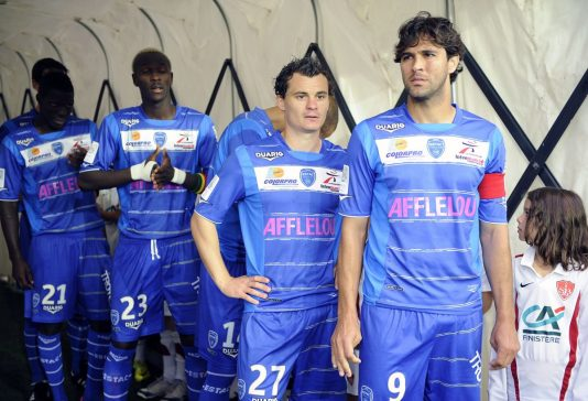 troyes - lorient