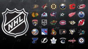 Marius si-a pregatit variantele din NHL. Colegul nostru pariaza pe totalul golurilor si pe forta campionilor en-titre!