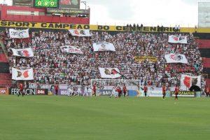 Sport Recife - Gremio
