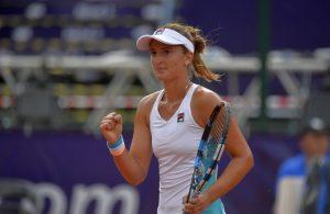 Irina Begu – Pauline Parmentier: Favorita noastra tinteste semifinalele BRD Bucharest Open!