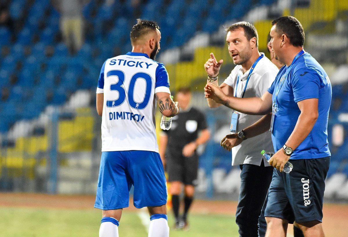 Liga 1 – Mizam pe siguranta in intalnirile Astra Giurgiu – Juventus Bucuresti si Craiova – Gaz Metan!