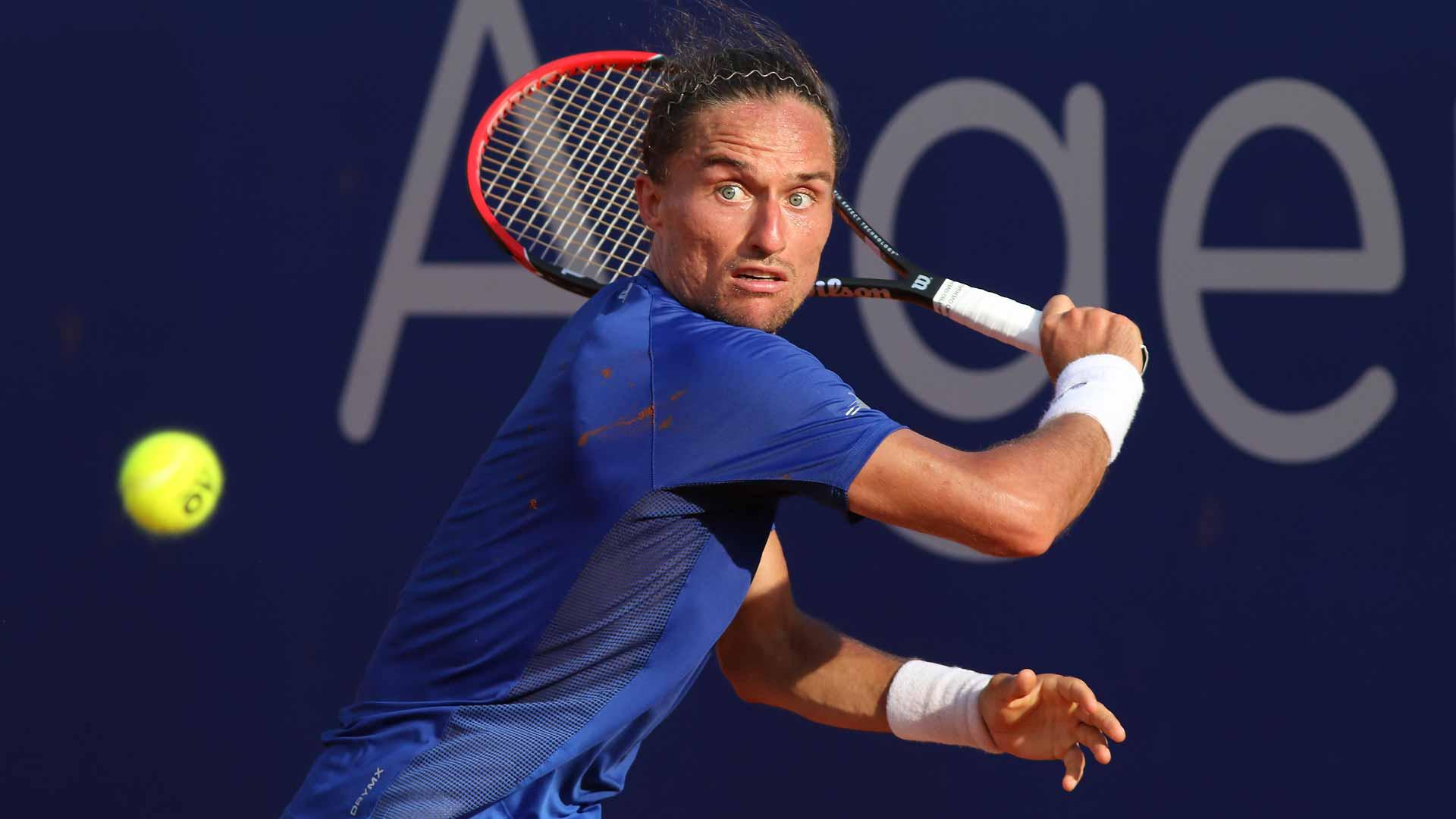 SOC in lumea tenisului: Alexandr Dolgopolov, acuzat de blaturi la pariuri!