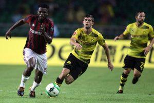Bayern Munchen – AC Milan | Golurile nu lipsesc nici de aceasta data!