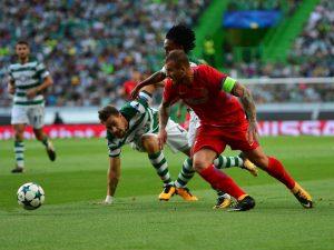 FCSB – Sporting Lisabona: Am descoperit OSCILATII importante de cote! Trebuie neaparat sa le vezi inainte sa pariezi!