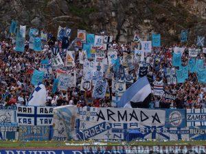 Rijeka – Olympiakos: Gazdele au sanse bune de calificare | Calculele hartiei pot fi rasturnate!