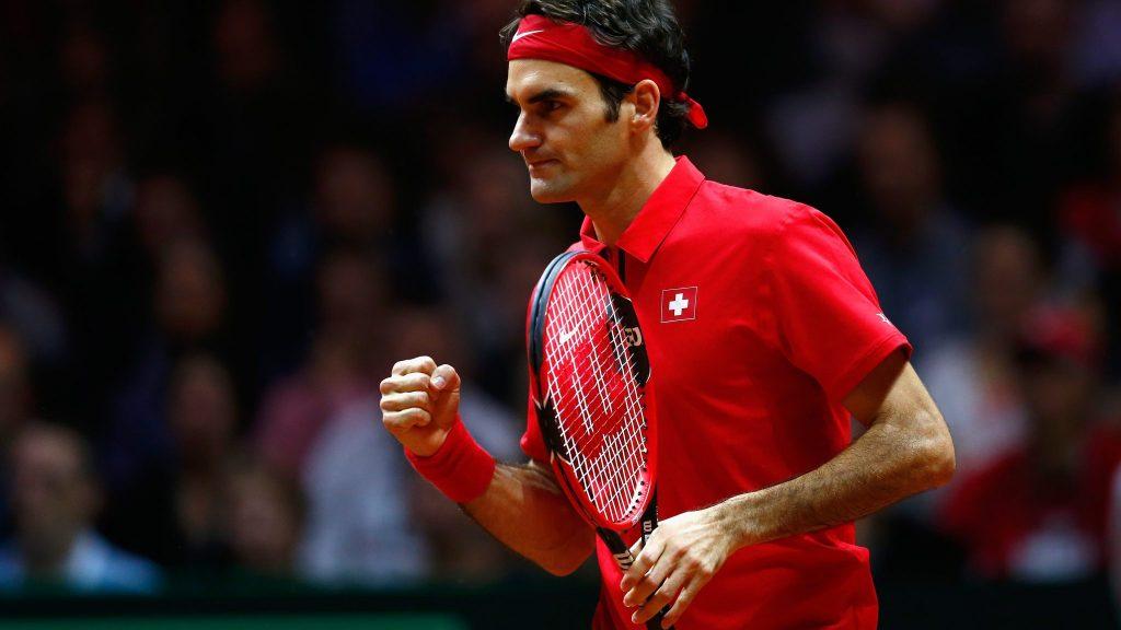 Федерер планирует выступить на Олимпийских Играх в следующем году