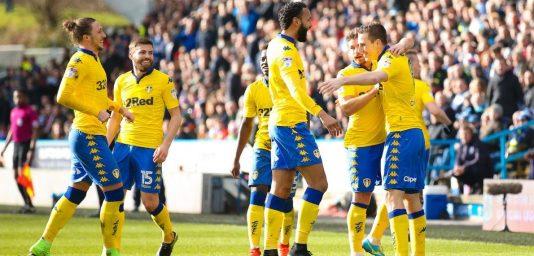 Huddersfield Town v Leeds UnitedEFL Sky Bet Championship5/02/2017.