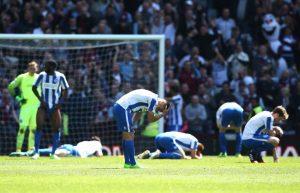 huddersfield newcastle