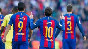 FC Barcelona – Malaga: O cota de 1.70 pentru o victorie facila a catalanilor