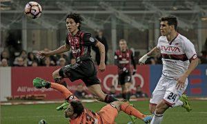 TREI ponturi pentru un profit solid duminica, in Serie A!