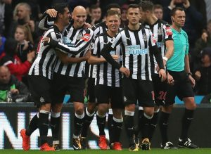 newcastle united burnley