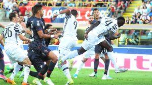 Redactia Pariuri1x2 va prezinta biletul zilei de duminica in Serie A! | Trei evenimente pentru o cota totala de 3.56!