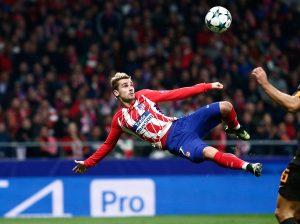 Atletico Madrid – Betis: Forma poate face diferenta duminica seara