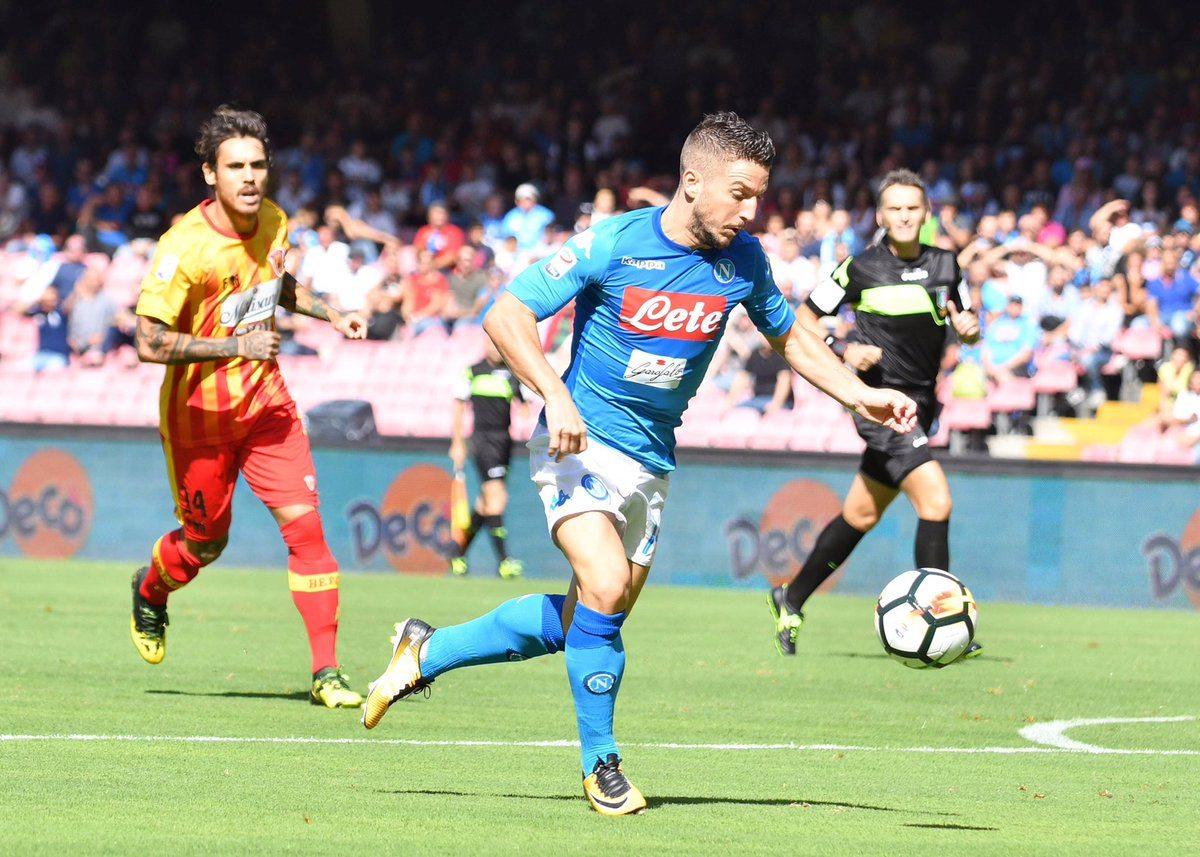 "Cagliari – Napoli » Spectacolul e asigurat pe ""Sardegna Arena""! Mizam pe o cota de 1.73!"